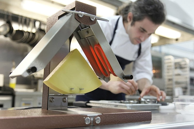 A Tour of The Modernist Cuisine Kitchen Laboratory