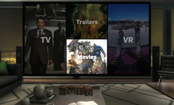 Hulu VR And Netflix VR: The Apps Compared