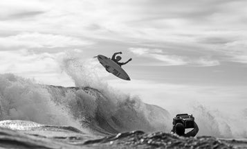 The Tech Behind The Greatest Surfing Film Ever Made
