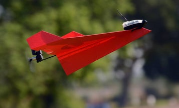 What The New FAA Restrictions Have To Say About Your Drone