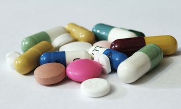 There Are a Million Billion x Five More Billion New Drugs Awaiting Discovery