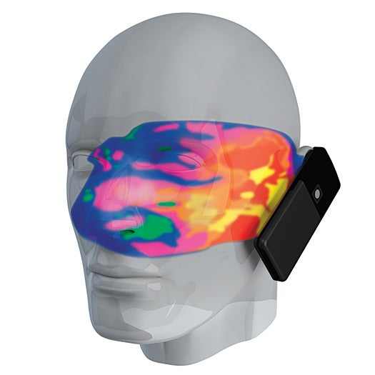 New Technique To Study The Impact Of Cell Phone Radiation