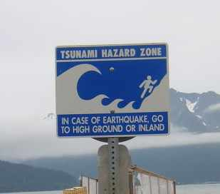 A New Algorithm Could Help Warn Of Incoming Tsunamis