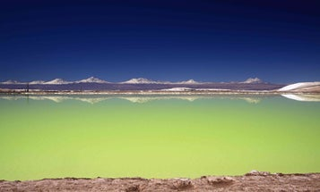 Why Afghanistan's Lithium Is a Big Deal, Even If It Never Leaves the Ground
