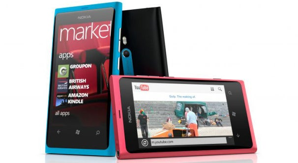 Nokia Announces the First Great-Looking Windows Phone