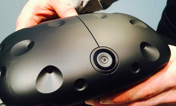 HTC Has A New Vive VR Headset Specifically For Business
