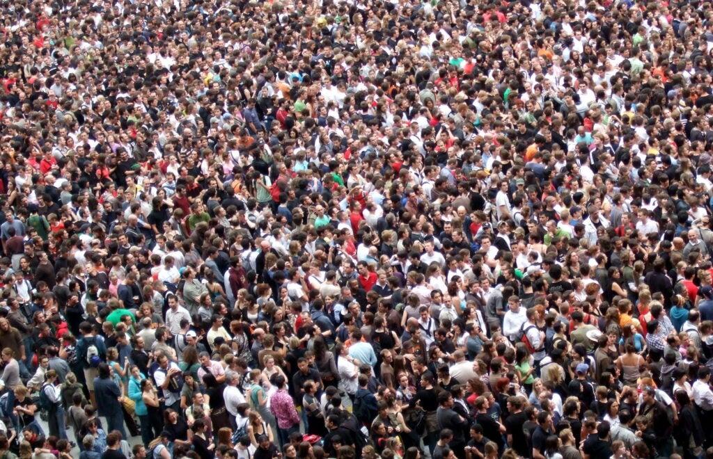 """""""Overpopulation"""""""