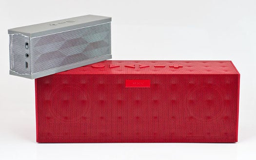 Jawbone Big Jambox Review: Triple the Size, Triple the Sound