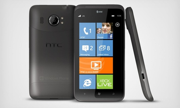 The First 4G Windows Phones (and Enormous Android Phones), Coming from AT&T This Year