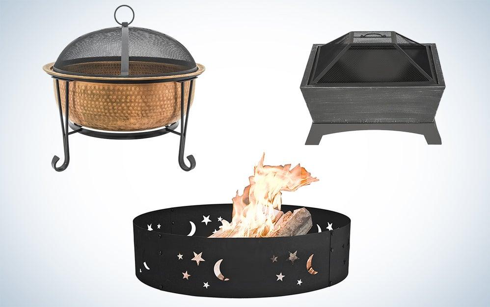Fire pit sales
