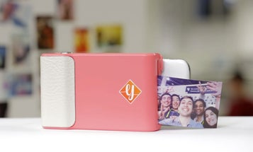 Prynt Wants To Be A Polaroid For The Smartphone Age