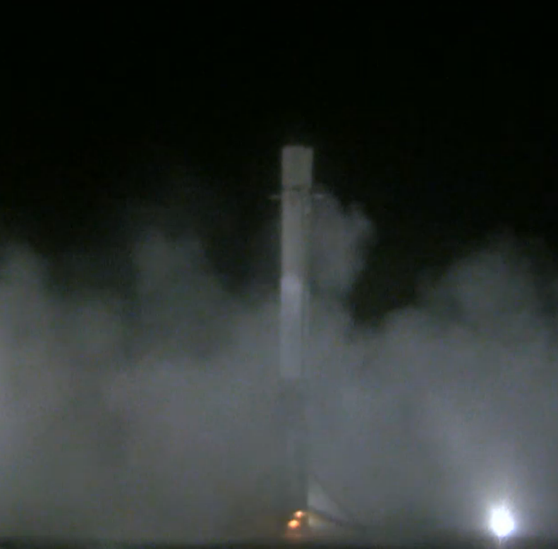 SpaceX Launch, Landing Successful