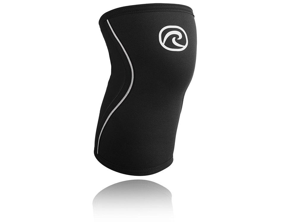Rehband RX 7mm Knee Sleeves