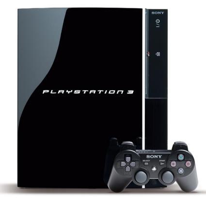 """PlayStation"""