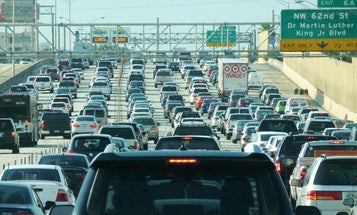 Watch: How Self Driving Cars Could End Traffic Jams