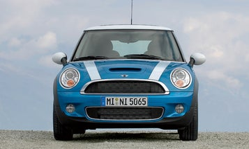 BMW Planning Electric Minis for California