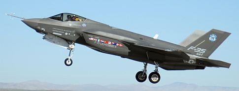 Hackers Breach the Joint Strike Fighter Program