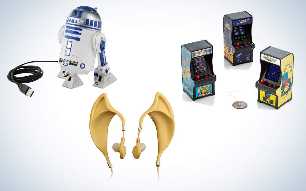 30 percent off Think Geek electronics and other great deals happening today