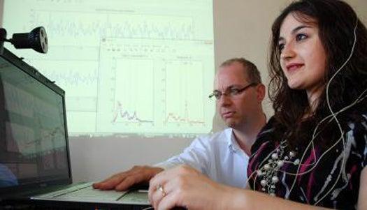 Telepathy on the Horizon: New Interface Allows Brain-to-Brain Communication