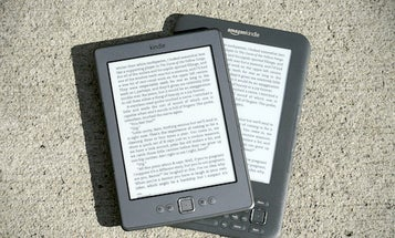 $80 Kindle Review: Worth the Price and Then Some