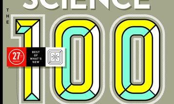December 2014: The 100 Greatest Innovations Of The Year