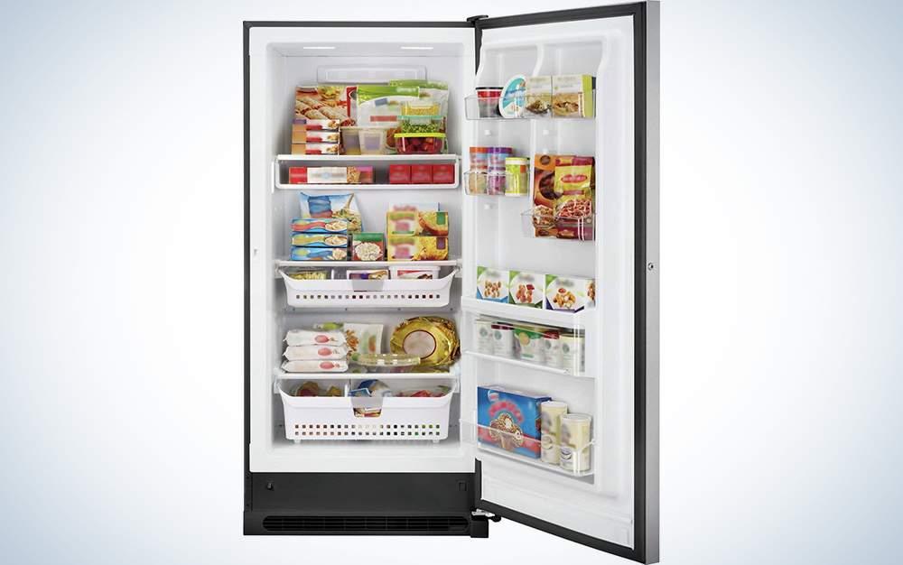 Kenmore Elite freezer