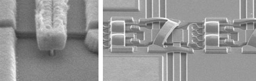 Fastest Integrated Circuit Doubles the Previous Record, Getting Close to One Terahertz