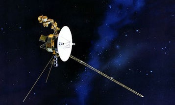 NASA Identifies Glitch Fouling Voyager 2 Communications (Hint: It Wasn't Aliens)