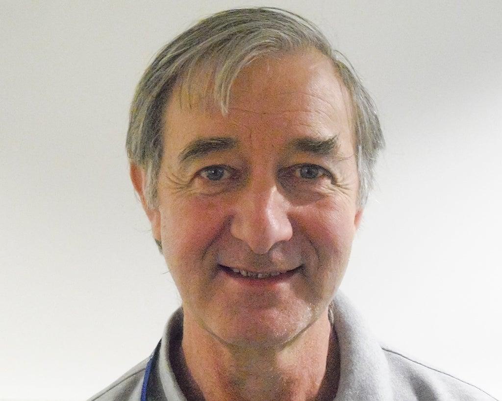 Peter Dearman