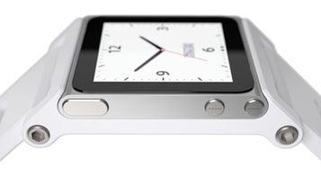 A Record-Breaking Kickstarter Success Turns an iPod Nano into a Wristwatch