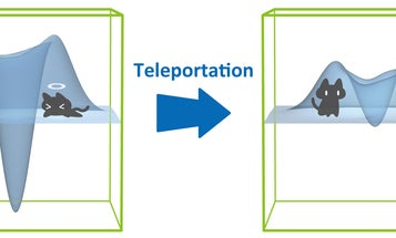 Scientists Achieve On-Demand Quantum Teleportation For The First Time