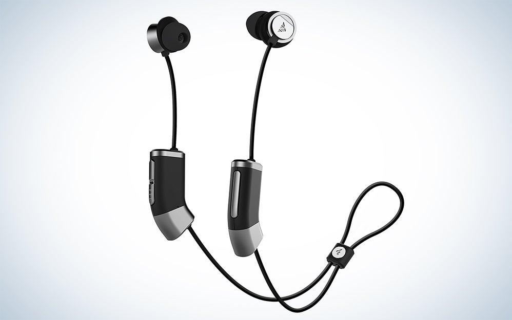 Zipbuds Wireless Bluetooth headphones