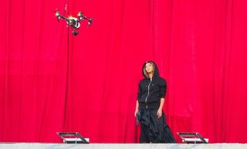 Beyoncé, Queen Of The Drones