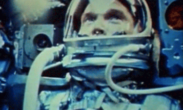 Travel Back In Time With These Amazing Historical GIFs