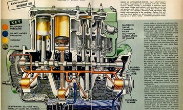Archive Gallery: PopSci's Most Lovingly Illustrated Cutaways