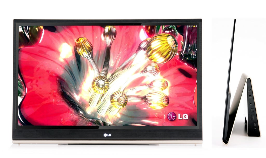 LG Announces 15-Inch OLED; Teases Massive 40-Inch Follow-Up