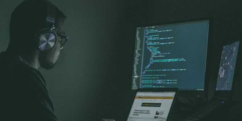 Pay whatever you want for 55 hours of White Hat hacker training