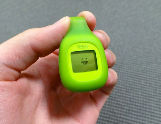 Fitness Trackers Make Terrible Gifts