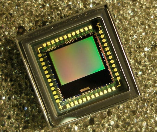 DARPA Wants Chips For Ultra-Low-Power Computing Using Magnetic States