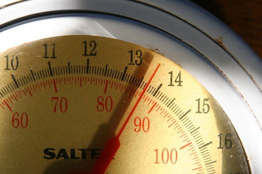 Are Southerners Fat, Or Just More Honest About Their Weight?