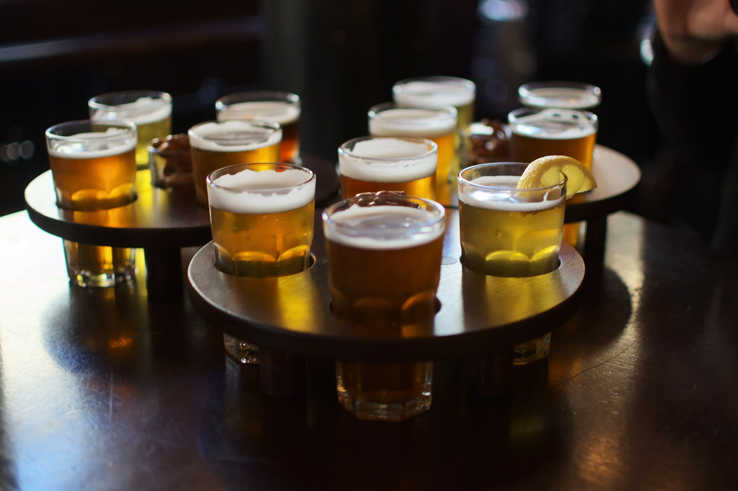 DNA Test Detects Beer Gone Bad