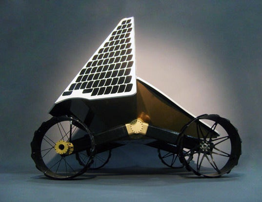 Rover to Retrace Apollo's Footsteps
