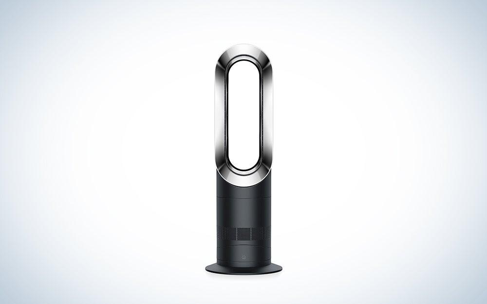 Dyson Hot+Cool Tower Bladeless Fan Heater
