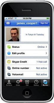 Skype for iPhone: Does it Actually Work?