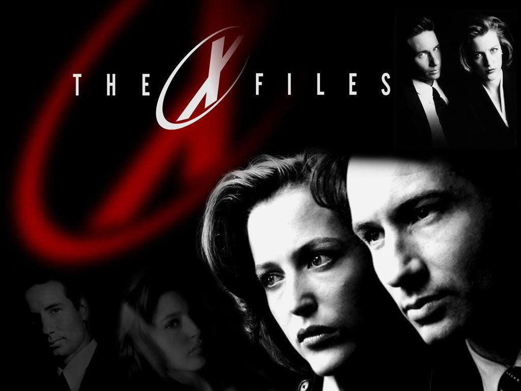 Chris Carter: I Wrote A Third X-Files Movie