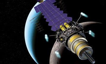 The Next Space Thruster