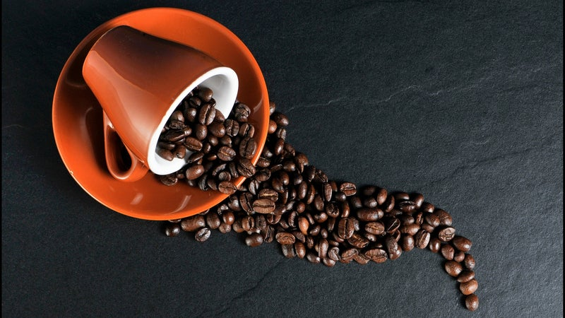 Another giant study confirms that your coffee habit is probably good for you