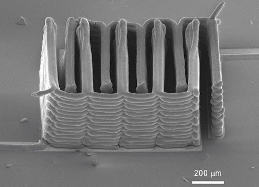 World's First 3-D Printed Battery Is The Size Of A Grain Of Sand