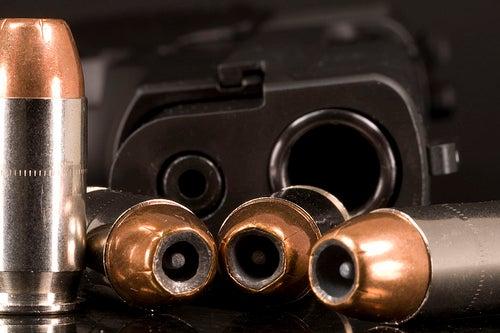 Invisible Bullet-Tagging Technology Could Deter Criminals