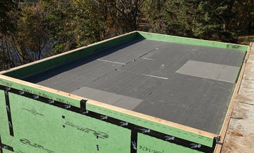 The Green Dream Gets Ready for a Green Roof